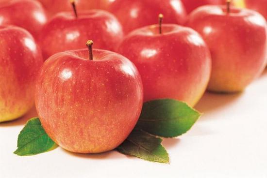 打蜡的苹果有毒吗?苹果为什么要打蜡?