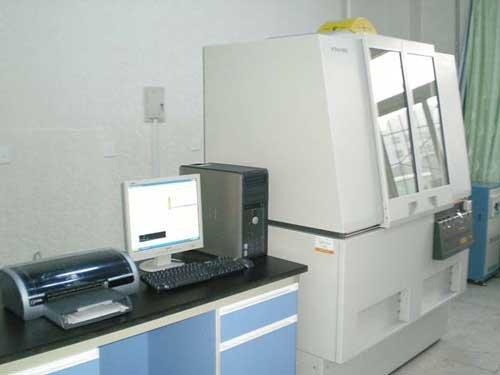 苏州大学高分辨电子背散射衍射分析系统公开招标公告