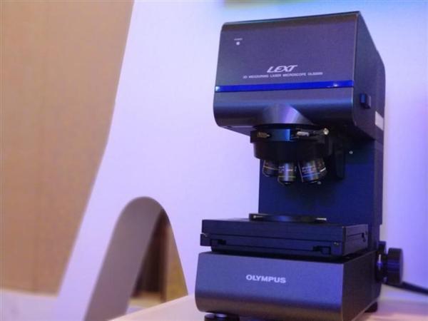 仪器创新永无止境 显微镜新品层出不穷