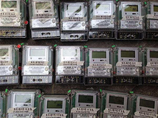 四川攀枝花实现智能电表全覆盖 进入智能用电新时代