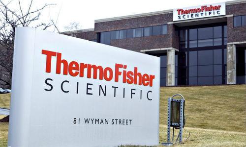 赛默飞收购中国公司 并入VOC连续排放监测系统