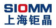 上海钜晶/SIOMM