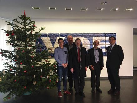WG11工作组召开 研究智能装备预测性维护技术