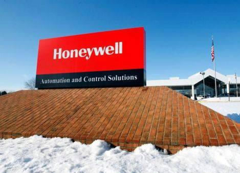 霍尼韦尔宣布投资中国领先的供应链软件提供商