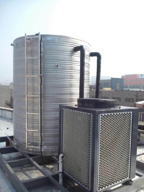 河北省首个空气源热泵检测项目通过资质认定 助力京津冀大气污染防控