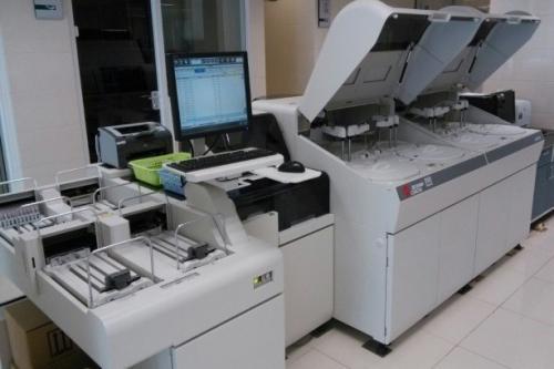 马龙县人民医院医疗设备购置采购项目公开招标采购公告