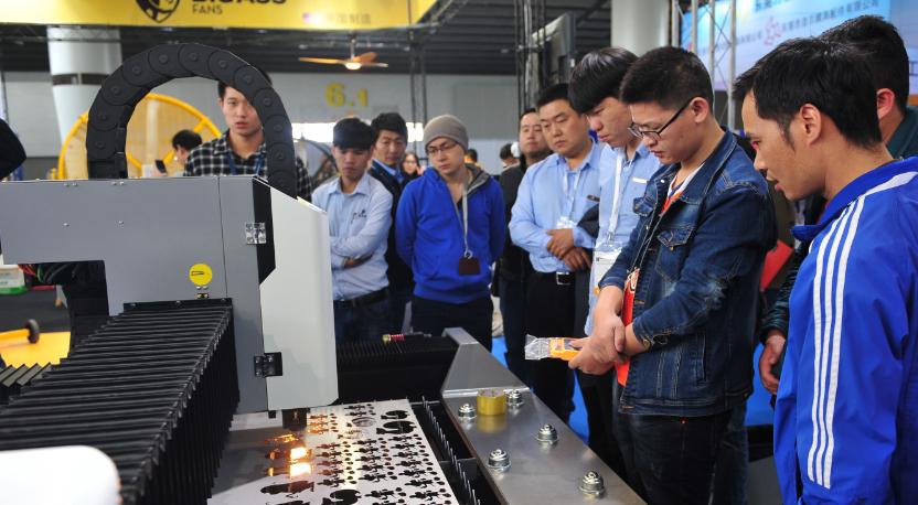 廣州國際激光及焊接工業展覽會再度榮耀回歸,助您擴大市場優