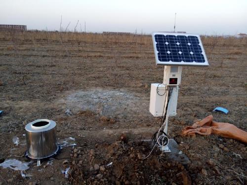 辽宁大连提前三年实现土壤环境监测点位全域覆盖