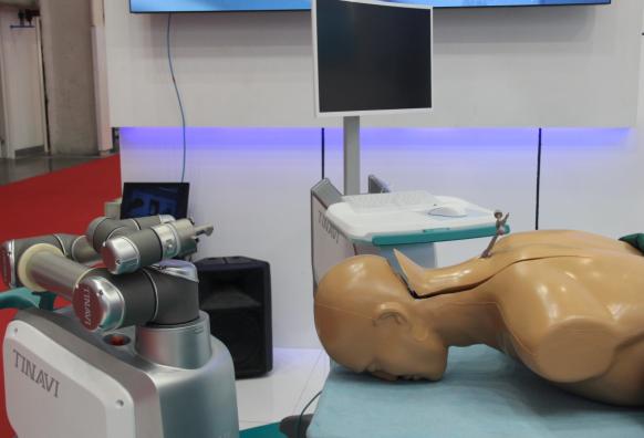万物互联时代,医疗仪器行业迎来大变革