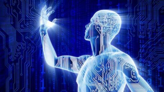 人工智能产业突飞猛进 跃居引领产业革命新引擎