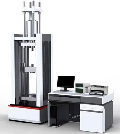 上海计量院叠加式力标准机标准装置顺利通过建标考核