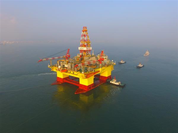 西门子助力大船海工钻井平台DP3闭环短路试验成功