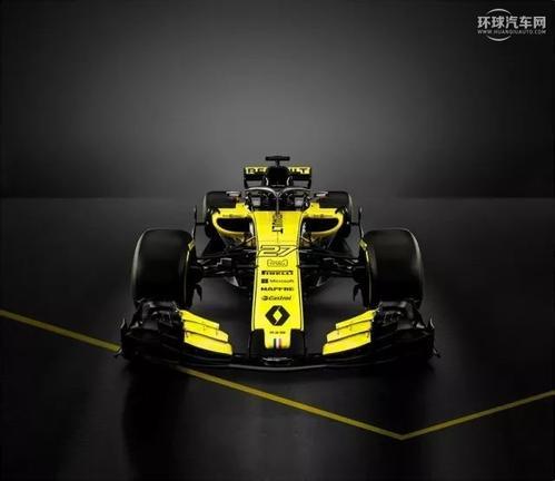 雷诺运动F1车队和珀金埃尔默公司宣布将长期延续双方的技术合作