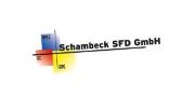 德国扇贝壳/Schambek SFD