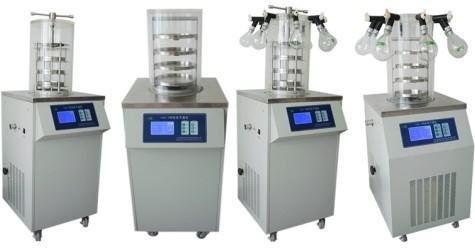 挖掘技术发展新动力 冷冻干燥机产业化进程提速