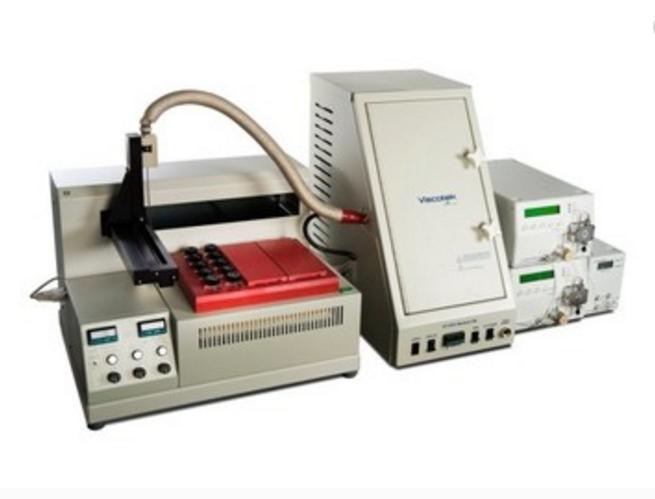 凝胶渗透色谱仪/凝胶色谱仪