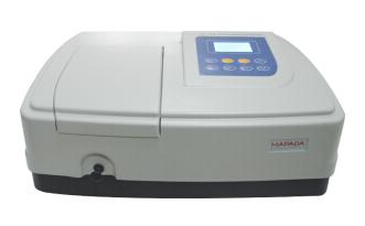 紫外可见光谱仪/紫外可见分光光度计