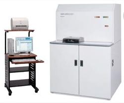 波散型X射线荧光光谱仪