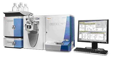 生物质谱仪
