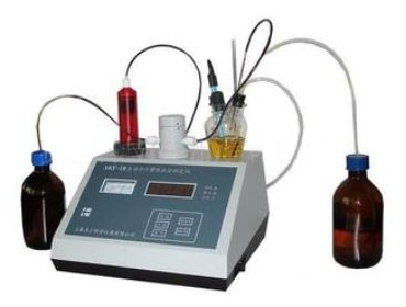 卡氏水分测定仪/卡氏水分仪