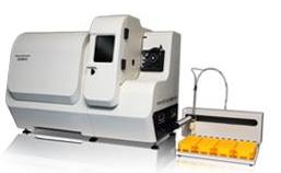 電感耦合等離子體質譜儀/ICP-MS