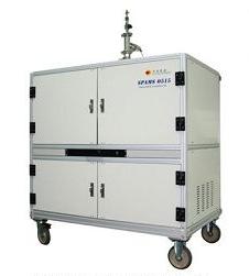 气溶胶质谱仪