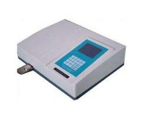 硫钙铁分析仪