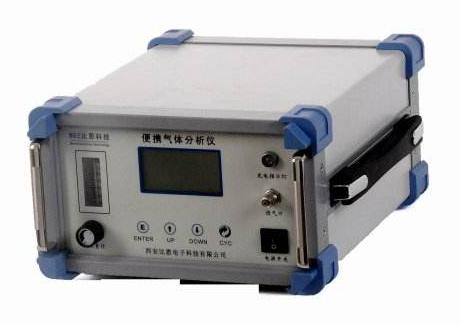 氧气分析仪/含氧量分析仪
