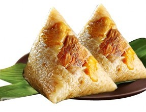 粽子生产加班加点 食品机械设备成提效良方