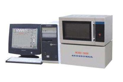 电容水分测定仪