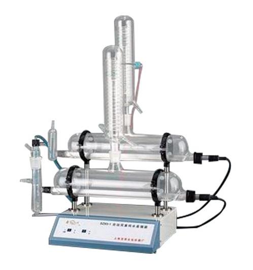 蒸馏器/蒸馏仪/精馏装置