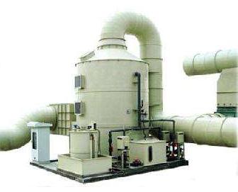 废水处理设备/废气处理设备