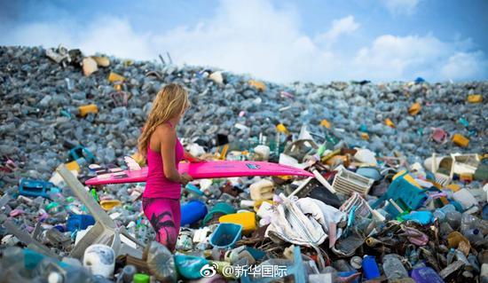 """中国禁""""洋垃圾""""怎么办? 澳大利亚出招应对"""