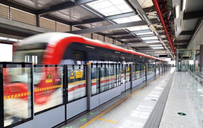 科研单位面临地铁振动干扰 高精尖仪器遇地铁谁该避让?