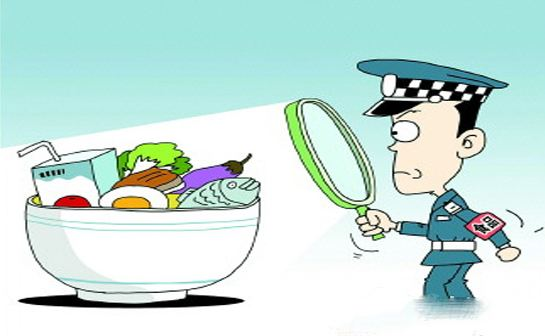 提升食品安全快速检验能力 为食品安全保驾护航