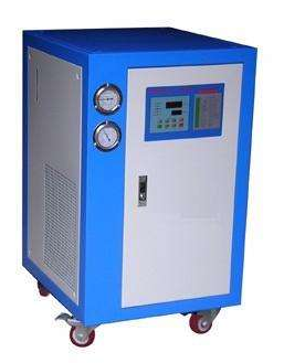 冷水機/冷卻循環水機