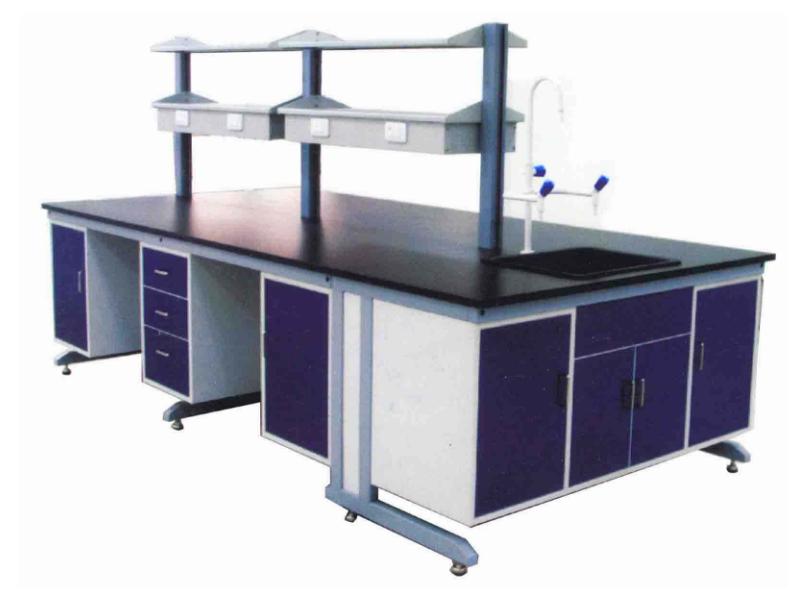 整体实验室家具