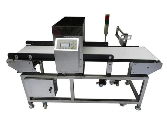 金属检测机/金属探测器