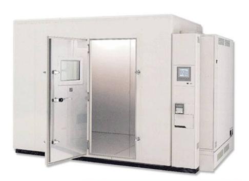步入式试验箱/步入式实验室