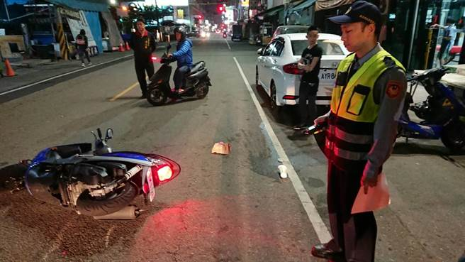数位型测距仪 助力交警提高处理交通事故