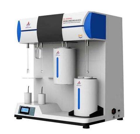 比表面分析仪/孔径分析仪/孔隙分析仪/真密度测试仪