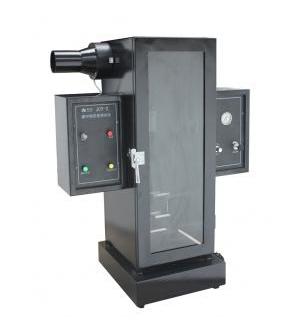 烟密度箱/烟密度测试仪