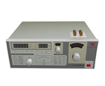 介电常数测定仪/介质损耗测试仪