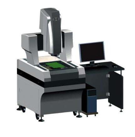 CNC影像測量系統