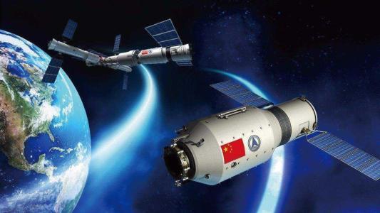 """高分五号卫星强势加盟 """"空天地一体化""""监测绿水青山"""