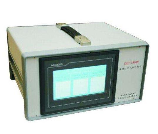 多组分气体分析仪