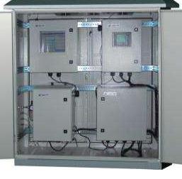 烟气汞监测系统