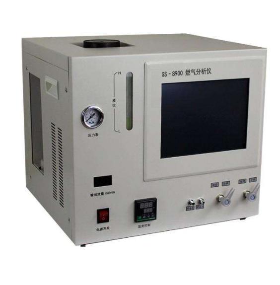 沼气分析仪/煤气分析仪/天然气分析仪
