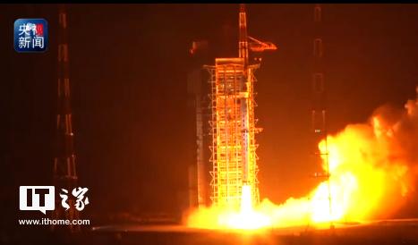 我国成功发射高分五号卫星:全方位监测大气、水和地表污染