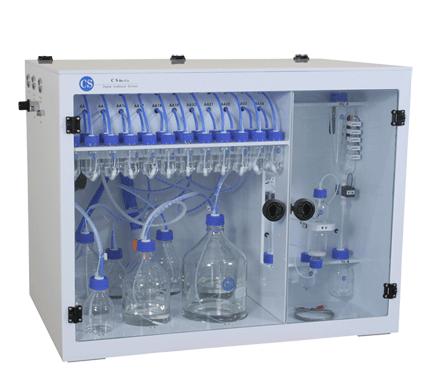 多肽合成仪